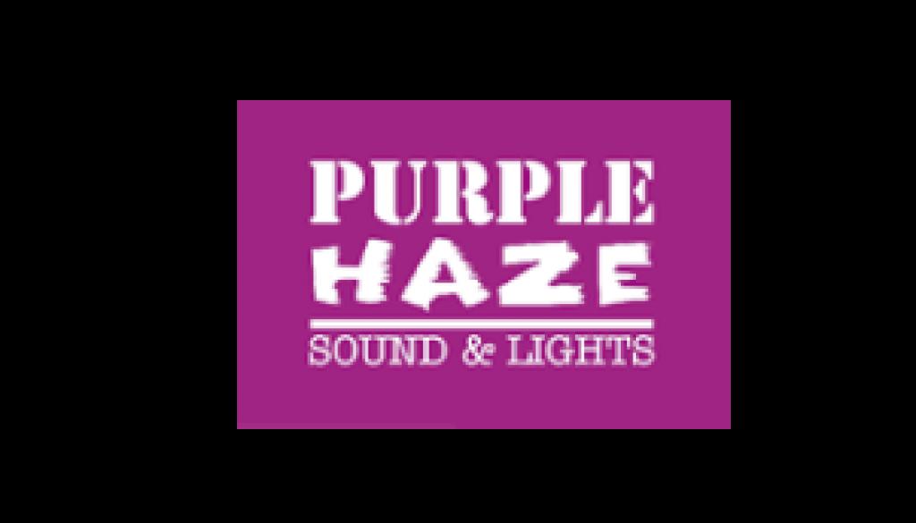 Purple Haze Sound & Lights