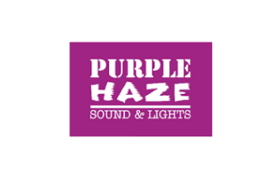 Purple Haze Sound & Lights