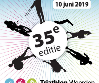 Triathlon Woerden 2019